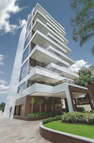 Apartamento à venda com 3 dormitórios em Petrópolis, Porto alegre cod:8537 - Foto 17