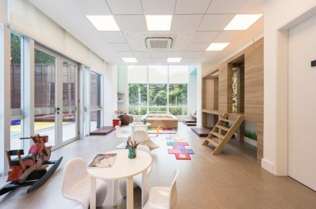 Apartamento à venda com 3 dormitórios em Jardim europa, Porto alegre cod:8545 - Foto 10