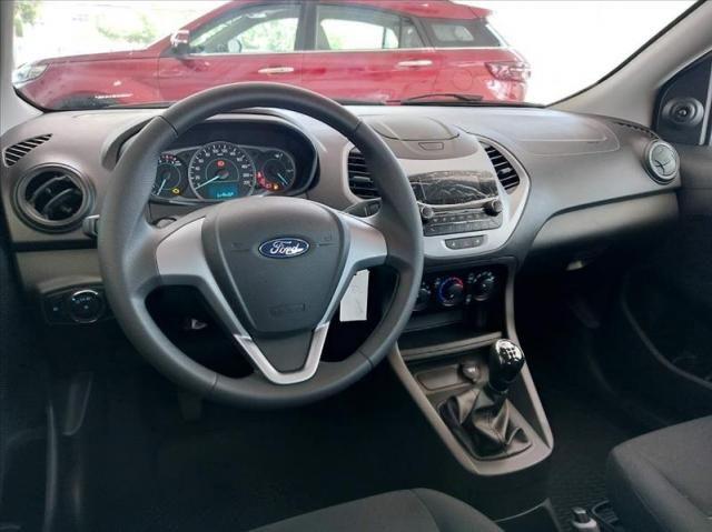 Ford ka 1.0 Ti-vct se Sedan - Foto 6