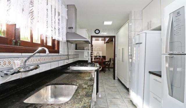 Casa de condomínio para alugar com 4 dormitórios em Uberaba, Curitiba cod:632981262 - Foto 19