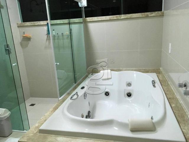 Sobrado com 3 dormitórios à venda, 350 m² por R$ 1.750.000,00 - Condomínio Villagio do Eng - Foto 7