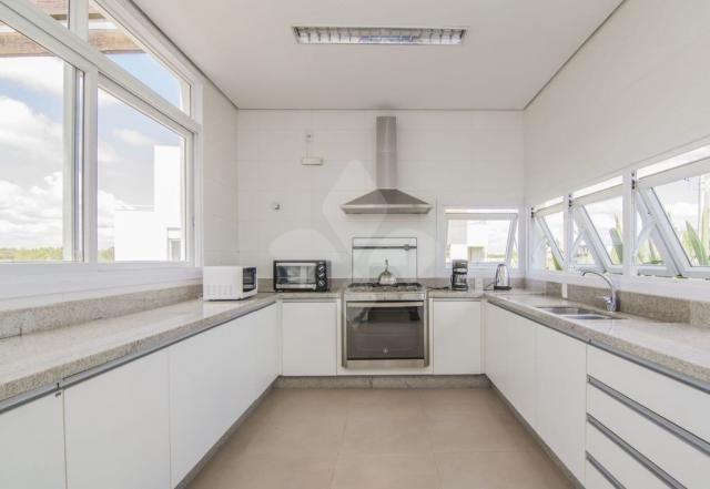 Casa de condomínio à venda com 3 dormitórios em Sans souci, Eldorado do sul cod:8632 - Foto 19