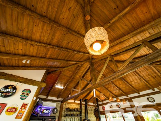 Casa à venda com 4 dormitórios em Linguado, Balneário barra do sul cod:03015667 - Foto 20