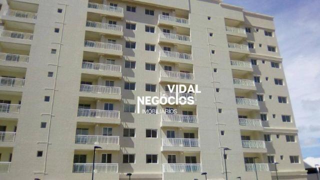 Apartamento no Jardins de Valência - Parque Verde - Belém/PA