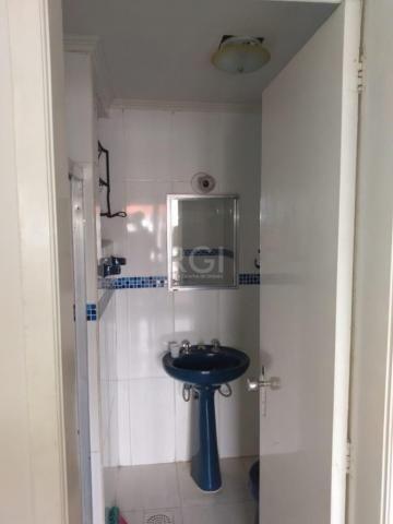 Apartamento à venda com 3 dormitórios em Jardim lindóia, Porto alegre cod:BT10427 - Foto 13