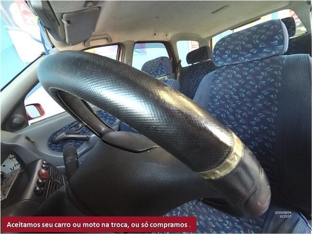 Fiat Palio 1.6 mpi stile weekend 16v gasolina 4p manual - Foto 11