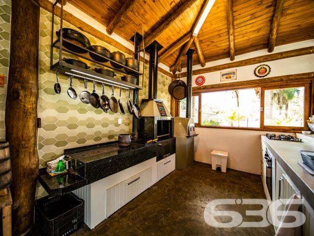 Casa à venda com 4 dormitórios em Linguado, Balneário barra do sul cod:03015667 - Foto 18