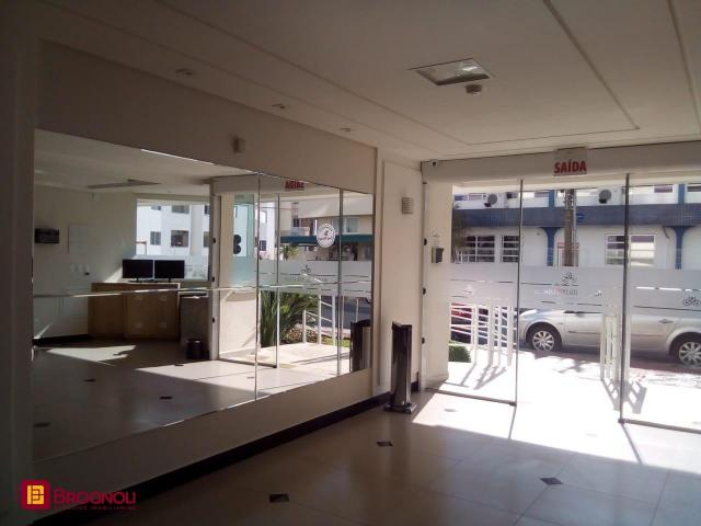 Apartamento à venda com 2 dormitórios em Estreito, Florianópolis cod:A19-36564 - Foto 2