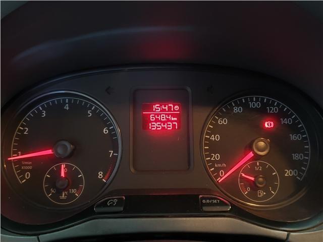Volkswagen Fox 1.0 mi 8v flex 4p manual - Foto 11