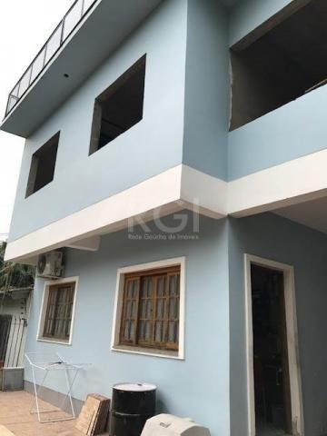Casa à venda com 5 dormitórios em Costa e silva, Porto alegre cod:BT10300