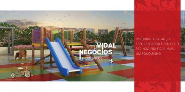 Apartamento no Jardins de Valência - Parque Verde - Belém/PA - Foto 12