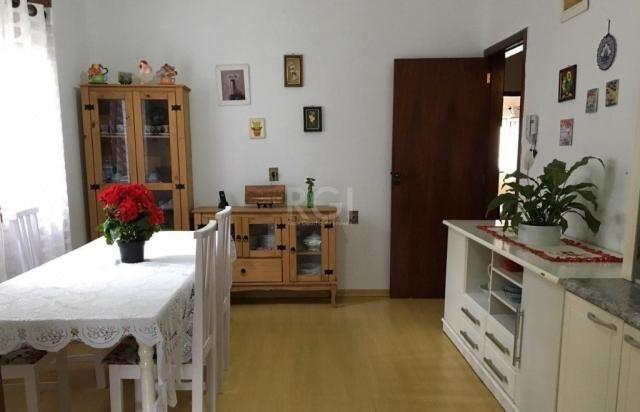 Casa à venda com 5 dormitórios em São sebastião, Porto alegre cod:BT10083 - Foto 15