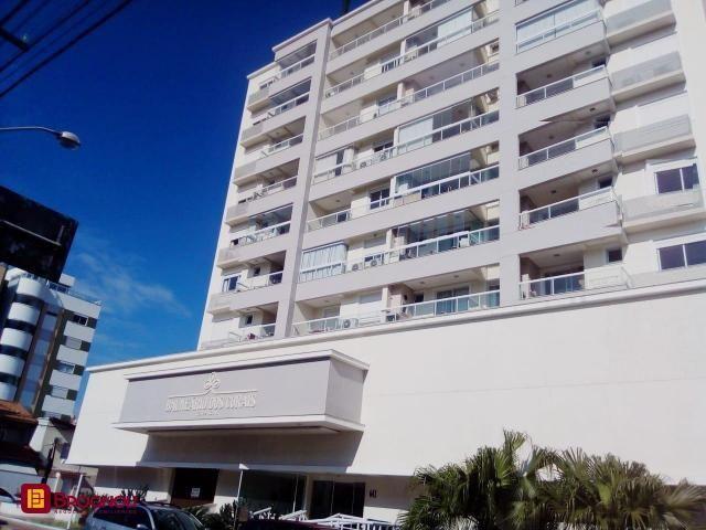 Apartamento à venda com 2 dormitórios em Estreito, Florianópolis cod:A19-36564