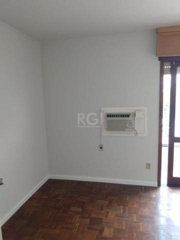 Apartamento à venda com 3 dormitórios em Jardim lindóia, Porto alegre cod:BT10427 - Foto 9