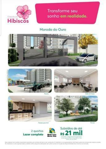 Apartamento MRV lançamentos