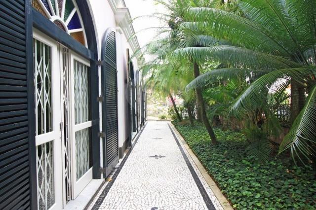 Casa à venda com 5 dormitórios em Cidade jardim, São paulo cod:356-IM305144 - Foto 3