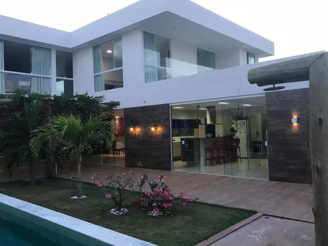 Linda Casa no Condomínio Laguna - Foto 4