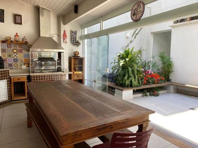 Casa de condomínio à venda com 3 dormitórios em Horto, São paulo cod:170-IM485452 - Foto 13