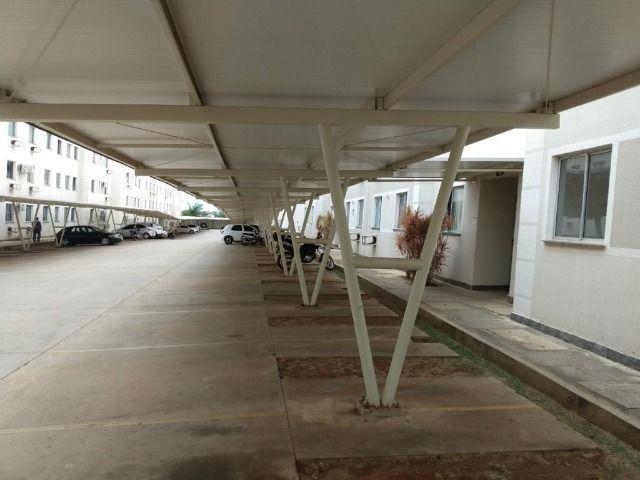 Vendo apartamento no Residencial Gran Rio - Goiânia - Foto 10