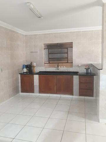 Vende-se casa com sobrado em birigui - sp - Foto 12