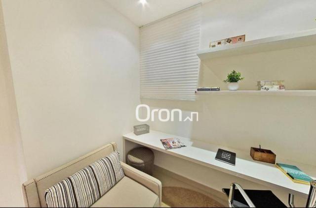 Apartamento à venda, 171 m² por R$ 1.092.000,00 - Setor Central - Goiânia/GO - Foto 14