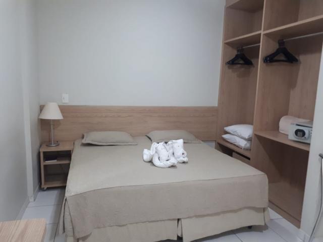 Loft à venda com 1 dormitórios em Belvedere, Caldas novas cod:5885 - Foto 3
