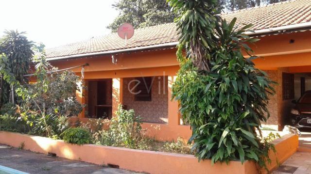 Chácara para alugar em Jardim boa vista, Hortolândia cod:CH007218 - Foto 3