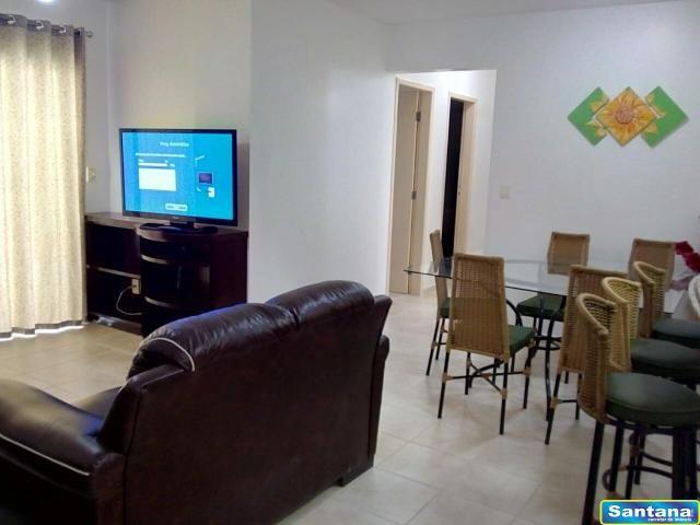 Apartamento à venda com 3 dormitórios em Jardim jeriquara, Caldas novas cod:440 - Foto 12