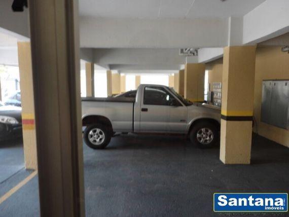 Apartamento à venda com 1 dormitórios em Olegario pinto, Caldas novas cod:2490 - Foto 15