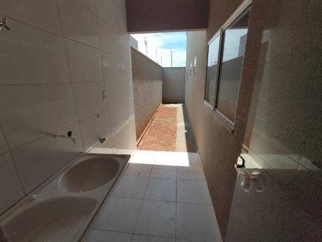 Casa 2 Qts, 1 Suíte - Entrada a partir de 25 mil - Morada do Sol - Entrada facilitada - Foto 12