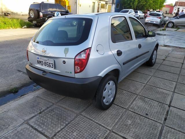 Celta 2011 ar condicionado - Foto 10