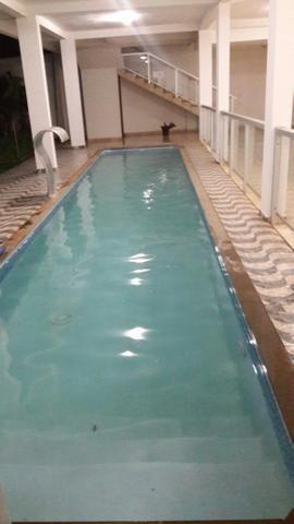 Sobrado com 12 quartos atrás do RESORT DIROMA, FIORI E JARDIM JAPONÊS .estilo pousadinha - Foto 5