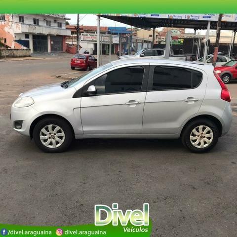 Fiat Palio Attra. 1.4 Evo Manual Flex 2013 - Foto 5