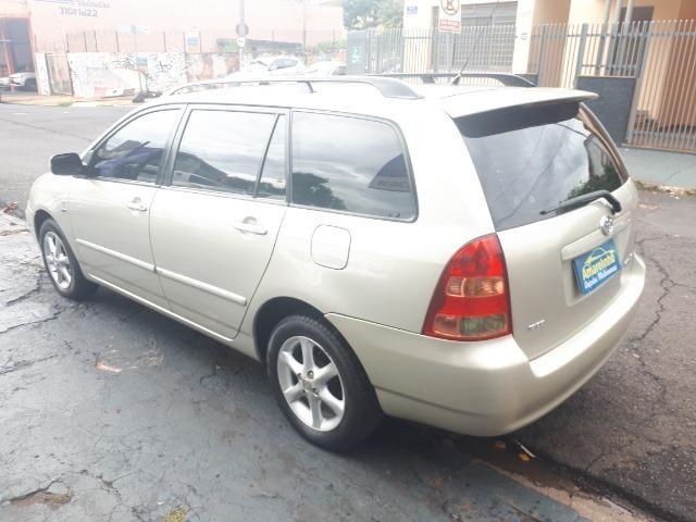 Fielder 2005 1.8 Gasolina Completa Automática R$23.900,00 Financio !!! - Foto 5