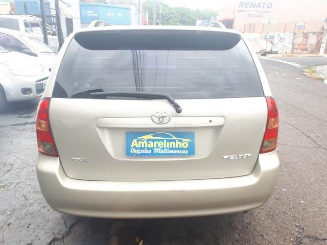Fielder 2005 1.8 Gasolina Completa Automática R$23.900,00 Financio !!! - Foto 2