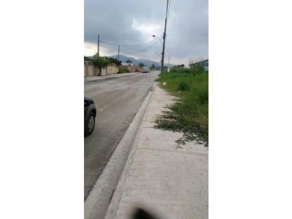 JCI - Lote 480m² rua 63 Qda 304 entre ruas 32 e 33 Jardim Atlântico - Itaipuaçu - Foto 2