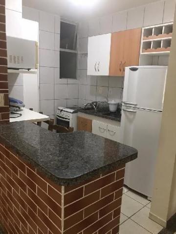 Loft para alugar com 1 dormitórios em Esplanada, Rio quente cod:A000042 - Foto 17