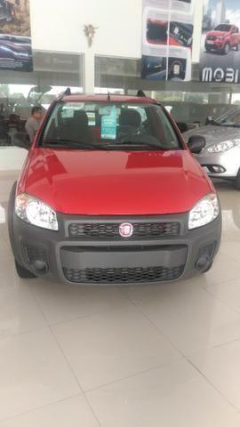Fiat strada Hard Working 1.4 flex por R$ 58.349,00
