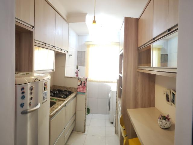 Lindo apartamento térreo no Residencial Santa Inês Coleginho - Foto 3