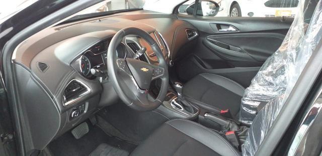 CRUZE 2018/2019 1.4 TURBO LT 16V FLEX 4P AUTOMÁTICO - Foto 5