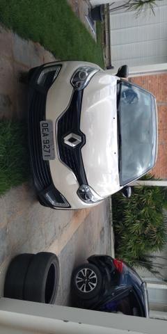 Carro único dono sem qualquer avaria atendo ligação watts estado de carro novo - Foto 5