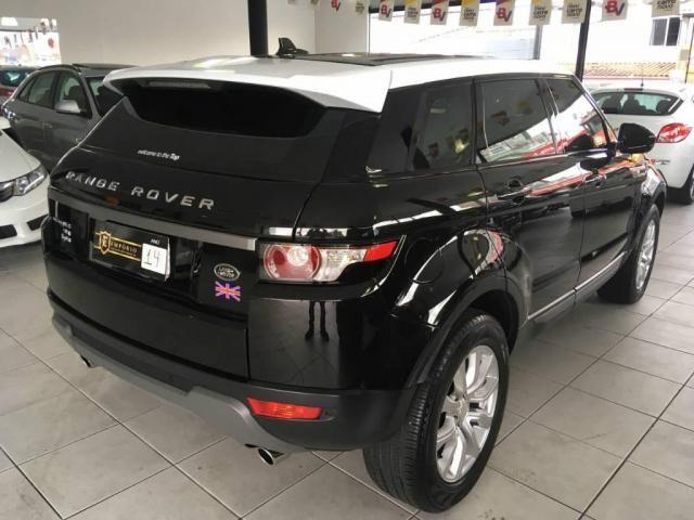 Land Rover Range Rover Evoque  - Foto 4