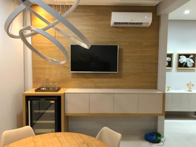 Apartamento 3 suites na planta - Foto 3