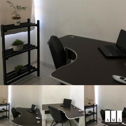 Sala comercial direto (salas privativas Coworking)