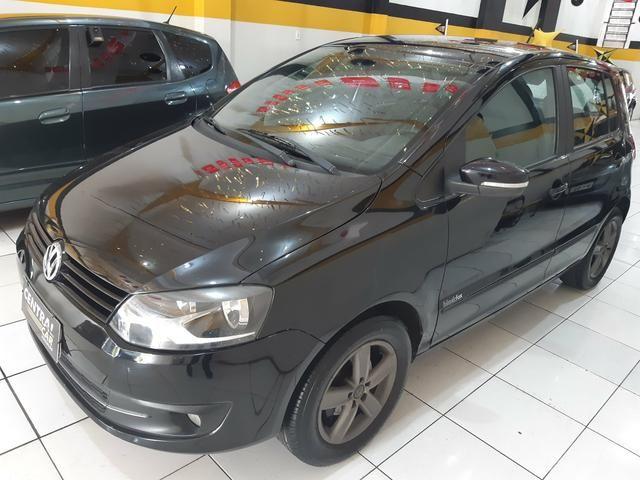 VW- FOX Black 1.0 2012 - Foto 6