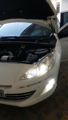 Vd/troco pegeout 408 1.6 turbo thp bmw - Foto 3