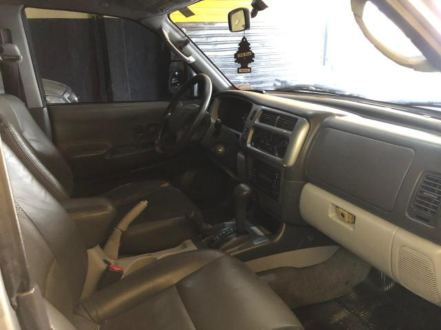 Pajero Sport Hpe 2004 4x4 Diesel - Foto 5