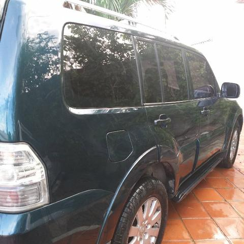 Pajero Full 3.2 Diesel hpe Automatica 7 Lugares - Foto 8
