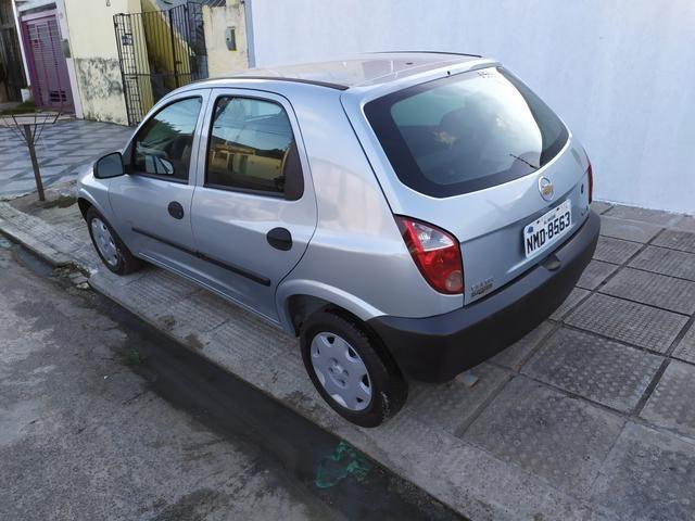 Celta 2011 ar condicionado - Foto 11