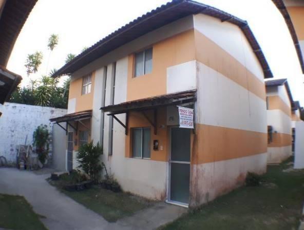 Casa Duplex Condominio Napoli, prox Aeroporto - Foto 5